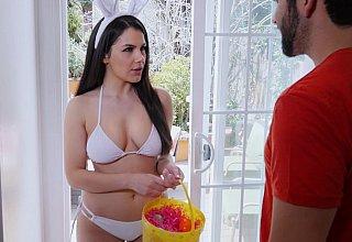 Easter Bunny bombshell